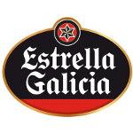 Estrella Galicia al por mayor