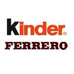 Mayorista Kinder Ferrero