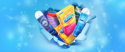 Productos Durex