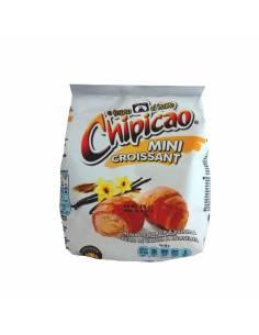 Chipicao Mini Croissant Crema Vainilla 40G