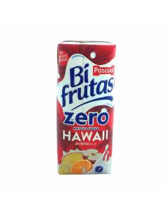 Bifrutas Rojo Hawaii 330ml