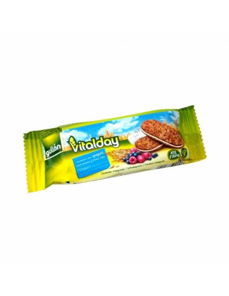 Sandwich Yaourt Vitalday 44g