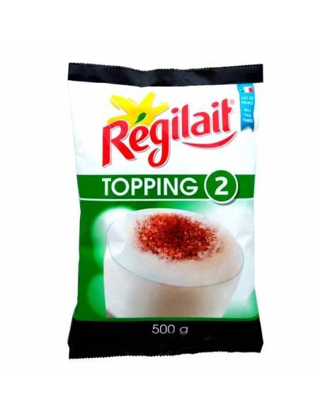 Leche Regilait Topping 2 Green 500g