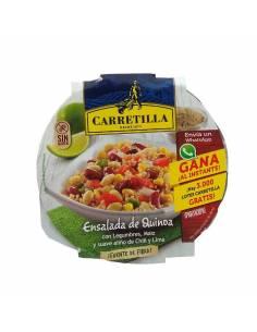 Salade de Quinoa 230g