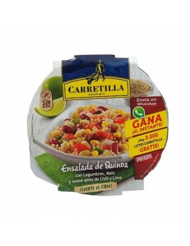 Ensalada de Quinoa 230g