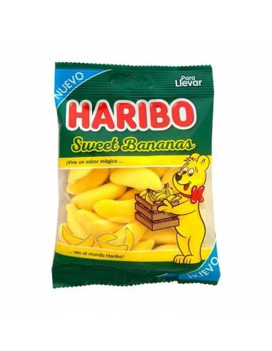 Sweet Bananas 90g Haribo