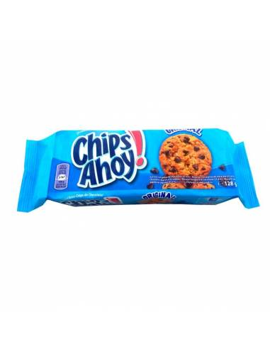 Chips Ahoy Original 128g