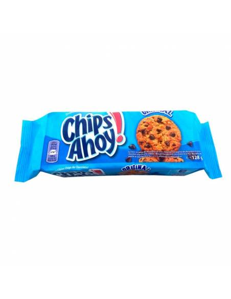 Chips Ahoy Original 128g NABI