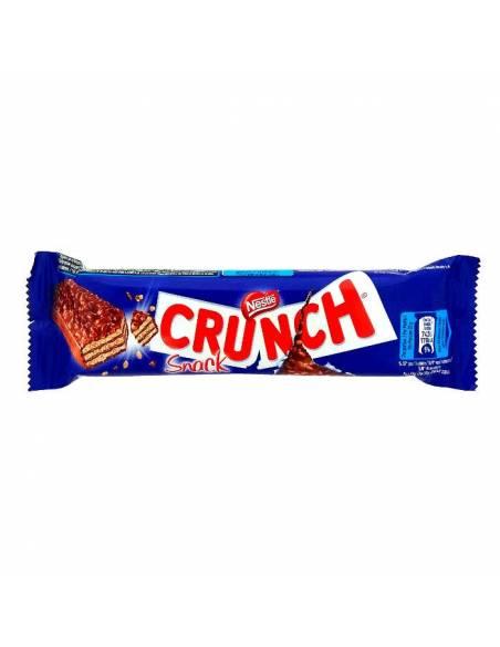 Snack Crunch Nestlé 33g