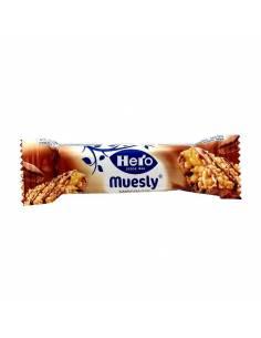 Barrita Muesly Chocolate con Leche 25g