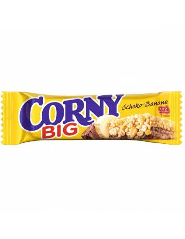 Barrita Corny Choco - Banana Big 50g
