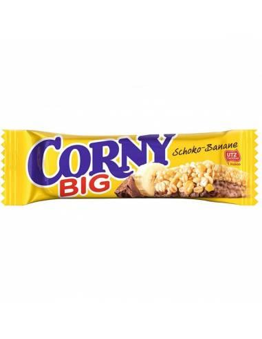Barrita Corny Choco - Banana Big 50g