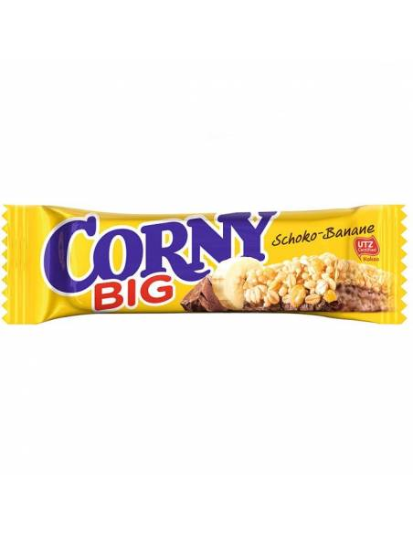 Corny Choco Bar - Banana Big 50g