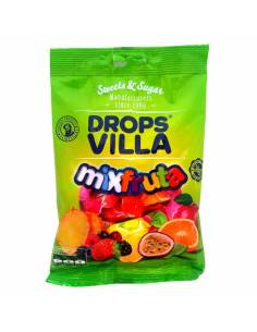 Candy Mix Fruits 100g Villa