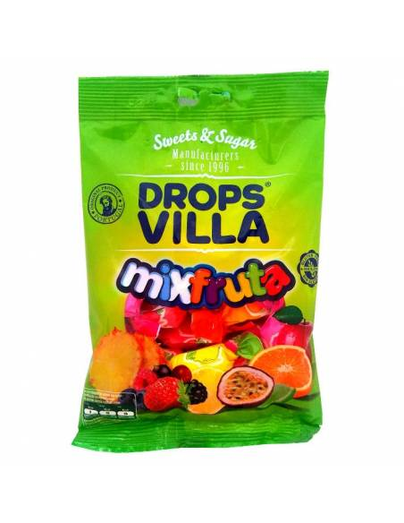 Bonbons Mix Fruits 100g