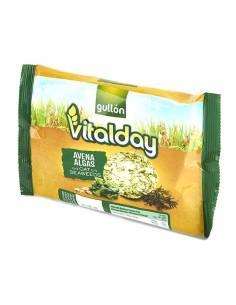 Tortita Avena y Algas 22,5g Vitalday
