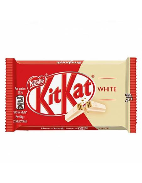 Kit Kat Blanc 41,50g