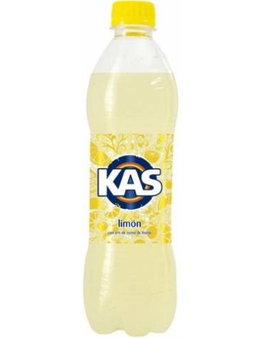 Kas Limón 500 ml