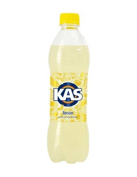 Kas Limón 500ml