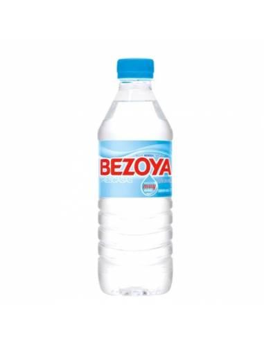 Agua de Bezoya 50cl