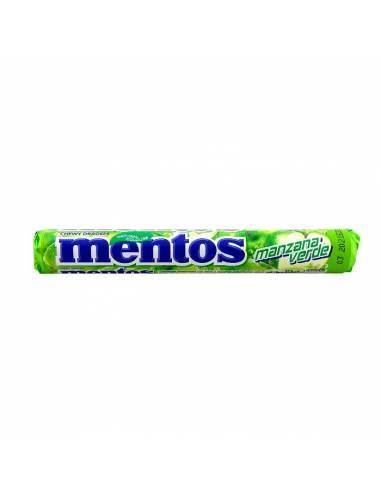 Mentos Manzana Verde 38g