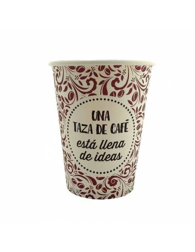 Vaso Papel para Vending SP12 OZ 354ml