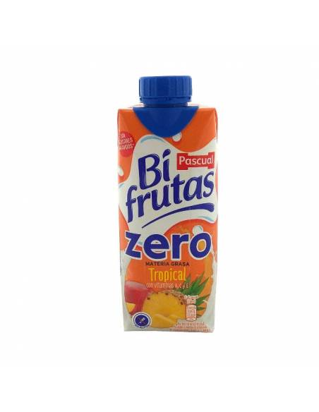 Bifrutas Tropical 330 ml