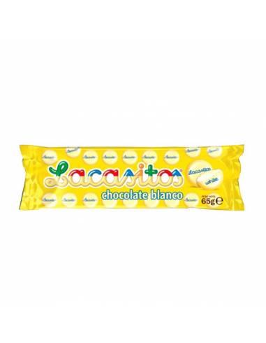 Lacasitos Blancos 65g