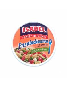 Isabel 160g Salade méditerranéenne