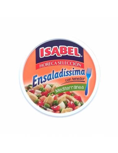 Ensalada Mediterránea Isabel 160g