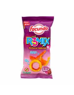 R3MIX Facundo 60g