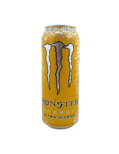 Monster Ultra Citron 500ml