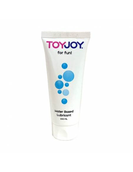 Lubricante a Base de Agua 100ml Toy Joy