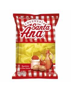 Chips Santa Ana 57g