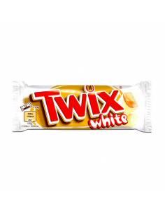 Twix Blanco 46g