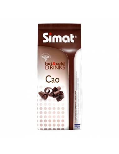 Chocolate 1kg Simat