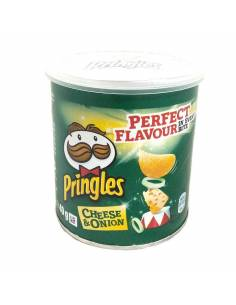 Pringles Cheese & Onion 40g