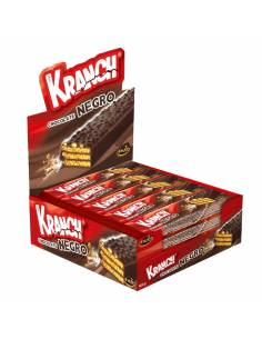 Kranch Chocalete Noir 20g