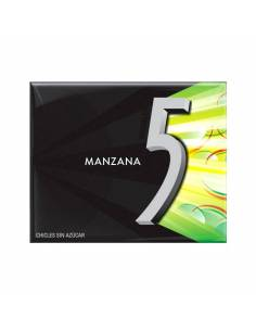 Chicles Five Manzana