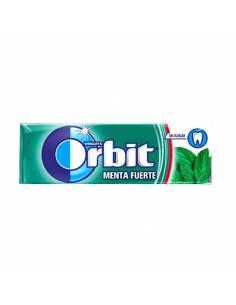 Orbit Gragea Menta Fuerte 14g