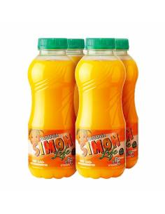Simon Life Naranja 330ml