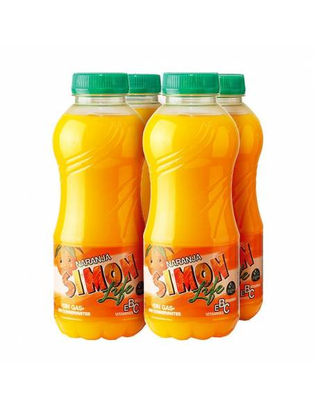 Simon Life Orange 330ml