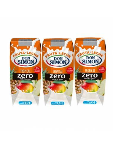 Don Simon Tropical Zero 330ml