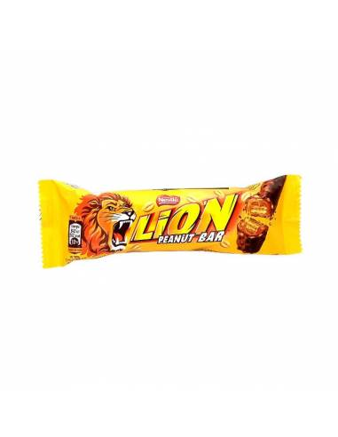 Nestle Arachide du Lion 40g