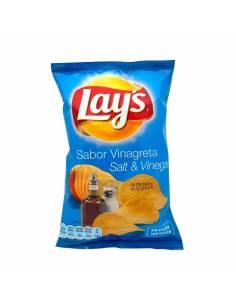 Lays Sal y Vinagre 44g