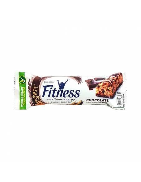 Nestle Fitness chocolat 24g