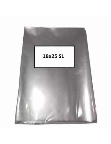 Saco de recolha 18x25 cm 100 microns