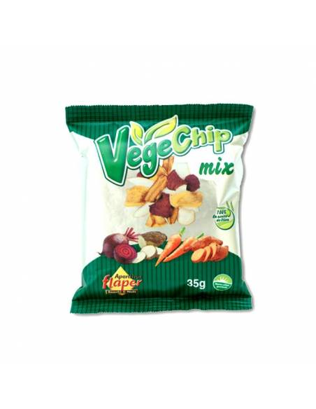 Vege Chip Mix 35g