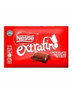 Chocolatina Nestle Extrafino 20g