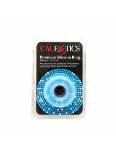 Bague Premium Silicone Transparent